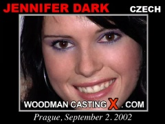 See the audition of Jennifer Dark