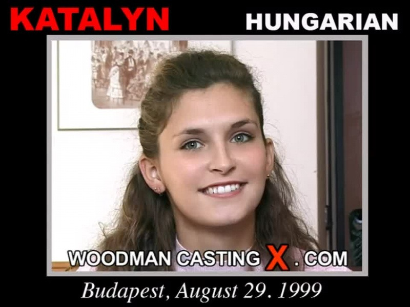 Katalyn Hungarian Woodman Casting X