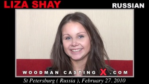 See the audition of Liza Shay