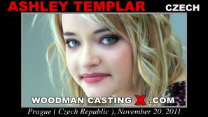 See the audition of Ashley Templar