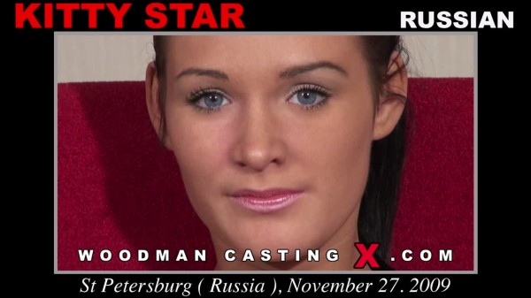 Kitty Star Woodman Casting X