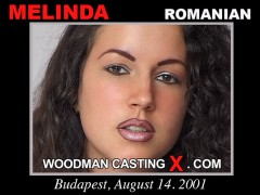 Watch Melinda first XXX video. Pierre Woodman undress Melinda, a Romanian girl.