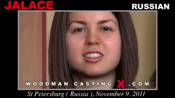 Jalace Woodman Casting X