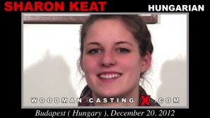 Access Sharon Keat casting in streaming. Pierre Woodman undress Sharon Keat, a  girl. 